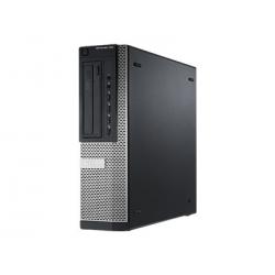 Dell Optiplex 790 SFF - Windows 7 - i3 4GB 250GB - Ordinateur Tour Bureautique PC