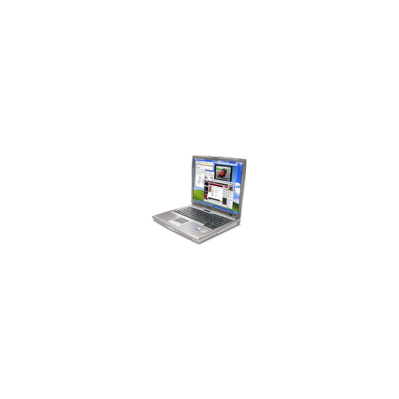 Dell Latitude D510 - Windows XP - PM 1GB 40GB - 14.1 - Ordinateur Portable