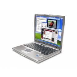 Dell Latitude D510 - Windows 7 - PM 1GB 80GB - 14.1 - Ordinateur Portable