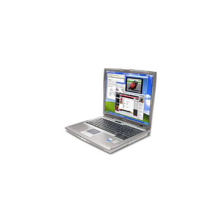 Dell Latitude D510 - Ordinateur Portable