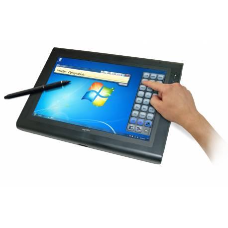 Motion Computing J3500 - Windows 7 - i3 4GB 128GB SSD - 12.1 - Dual Touch - Tablet PC