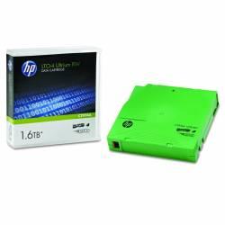 HP LTO4 Ultrium 1.6TO - C7974A - Cartouche de Données
