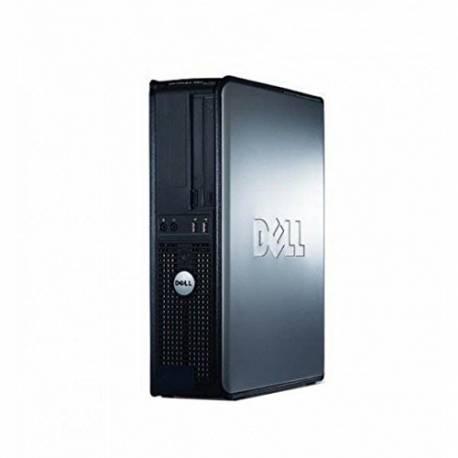 Dell Optiplex GX520 DT - Windows XP - C 1GB 80GB - Ordinateur Bureautique