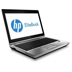 Hp EliteBook 2570p - Windows 10 - i5 4GB 240GB SSD - 12.5'' - Station de Travail Mobile PC Ordinateur