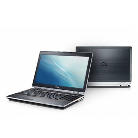 Dell Latitude E6520 - Windows 7 - i5 4GB 160GB - 15.6'' - Ordinateur Portable PC