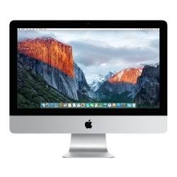 """Apple iMac 21.5"""" i5 2.7GHz A1311 (EMC 2428) 8Go 1000Go - Clavier/souris neufs - Grade B - Unité Centrale"""