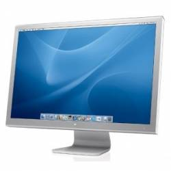 "Apple Cinema Display 23"" A1082 - Écran Mac"