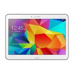 Samsung Galaxy TAB 4 - SM-T535 10.1'' - 16 Go - Blanc - 4G - Tablette Multimedia Tactile