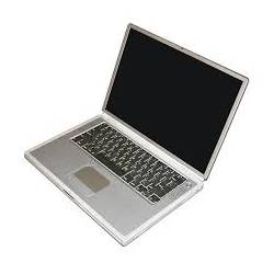 "Apple PowerBook G4 667GHz 15.2"" A1001 (PowerBook3,4) - Ordinateur Portable Apple Vintage"