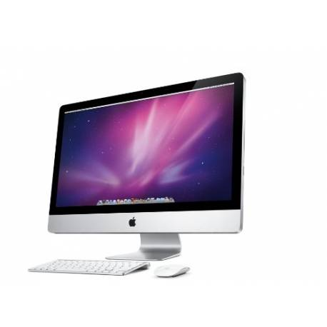 "Apple iMac 27"" core i5 2.8GHz A1312 (EMC 2390) 12Go 1To - Unité Centrale"