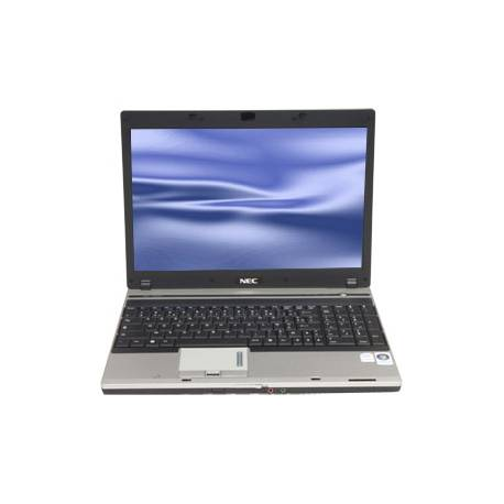 "NEC VERSA M370 - Windows XP - C2D 1GB 80GB - 15.4"" - Pc Portable Occasion"