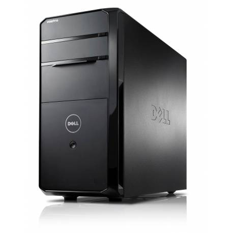 Dell Vostro 460 - Windows 7 - i5 4GB 500GB - PC Tour Bureautique Ordinateur