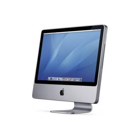 """Apple iMac 24"""" A1225 (EMC 2134) 2.8GHz 6Go 1000Go - clavier/souris neufs - Unité Centrale"""