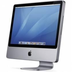 """Apple iMac 24"""" A1225 (EMC 2134) 2.8GHz 6Go 240Go SSD - clavier/souris neufs - Unité Centrale"""