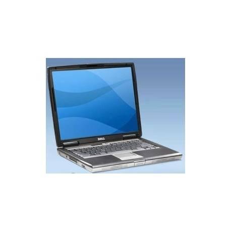 Dell Latitude D531 - Windows 10 - 64 X2 4GB 80GB - 15 - Ordinateur Portable