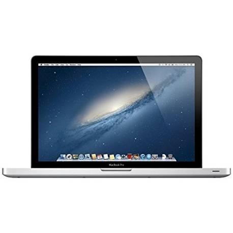 Apple MacBook Pro A1286 (EMC 2556) 15.4'' i7 2.3GHz 8Go 500Go - GT650M - Ordinateur Portable