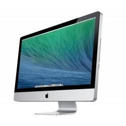 "Apple iMac 27"" core i3 3.2GHz A1312 (EMC 2390) 4Go 1To - Clavier/souris neufs - Grade B - Unité Centrale"