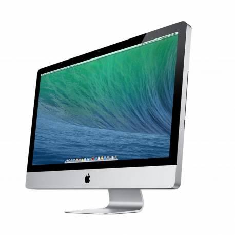 "Apple iMac 27"" core i3 3.2GHz A1312 (EMC 2390) 16Go 750Go SSD - Clavier/souris neufs - Grade B - Unité Centrale"