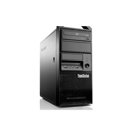 Lenovo ThinkStation E32 MT - Windows 7 - i5 8GB 1000GB - Ordinateur Tour Workstation PC