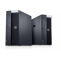 Dell Precision T3600 - Windows 7 - E5-1607 16GB 500GB SSD - Ordinateur Tour Workstation PC