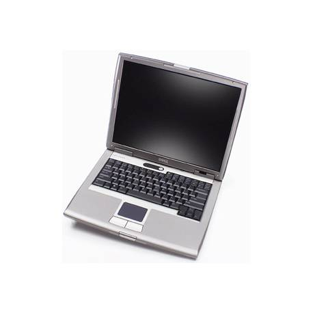 "PC portable Dell Windows XP 32bits - Port Série COM RS232 Port Parallèle - Dual Core 2GB 80GB 14"" - Ordinateur"