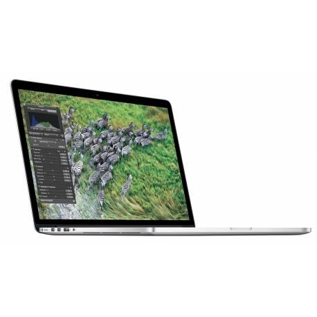 Apple MacBook A1398 (EMC 2876) 15.4'' Retina i7 2.2GHz - 16GB 256GB SSD - Ordinateur Portable Apple