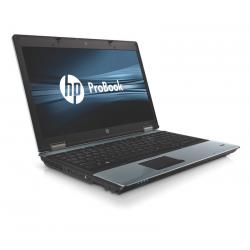 HP Compaq 6550b - Windows 10 - i5-520M 8GB 250GB SSD - 15.6 - Webcam - Ordinateur Portable PC