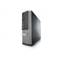 Dell Optiplex 990 SFF - Windows 7 - i5 8GB 250GB SSD - Ordinateur Tour Bureautique PC