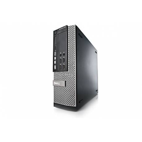 Dell Optiplex 990 SFF - Windows 7 - i5 4GB 250GB - Ordinateur Tour Bureautique PC