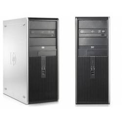 HP Compaq DC7900 - Windows 7 - C2D 2GB 160GB - Ordinateur Tour