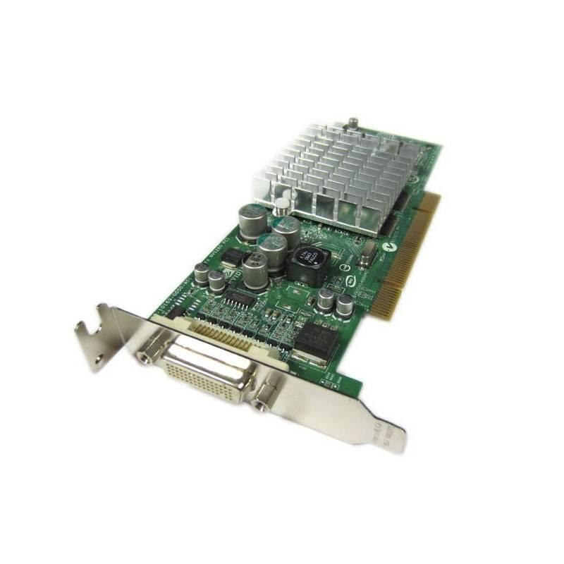 NVIDIA PNY Quadro4 280 NVS PCI faible encombrement 64 Mo DDR DVI