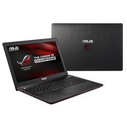 Asus ROG G550JK-CN363H - Windows 8.1 - i7 8Go 1000Go - GTX850M - Webcam - 15.6 - Ordinateur Portable PC Jeu Gaming