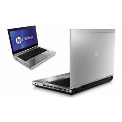 HP EliteBook 8570p - Windows 7 - i5 4GB 320GB - 15.6 - Webcam - Station de Travail Mobile PC Ordinateur