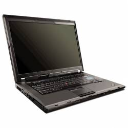 Lenovo ThinkPad R500 - Windows 7 - C2D 2GB 250GB - 15.4 - Ordinateur Portable PC