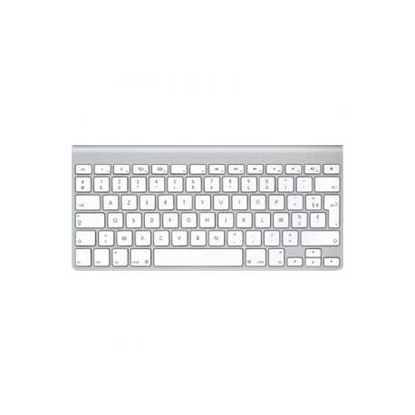 Apple Clavier A1314 MC184 Azerty - Clavier sans fil