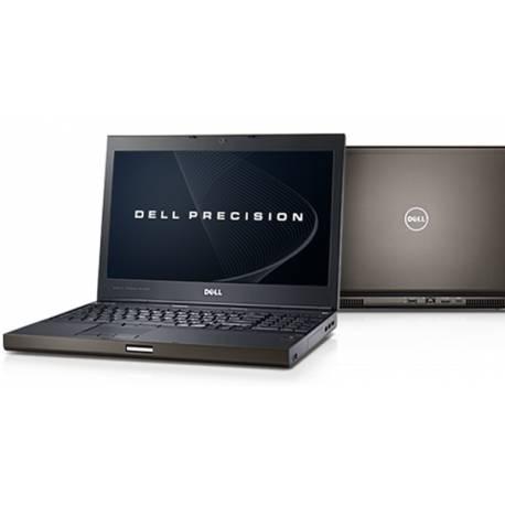Dell Precision M6600 - Windows 7 - i5 8GB 250GB - 17.3 - Station de travail Mobile