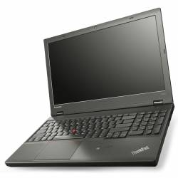 Lenovo ThinkPad W540 - Windows 8.1 - Webcam - i7 8GB 250GB SSD - 15.5'' - Ordinateur Portable PC