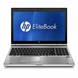 HP EliteBook 8560p - Windows 10 - i5 8GB 500GB - 15.4 - Webcam - Station de Travail Mobile PC Ordinateur