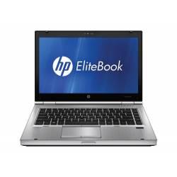 HP EliteBook 8460p - Windows 7 - i5 4GB 250GB - 14 - Ordinateur Pc Portable Occasion