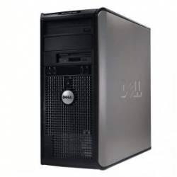 Dell Optiplex 320 MT - Windows XP - C 2Go 80Go - Wifi - port série et parallèle - PC Tour Bureautique PC