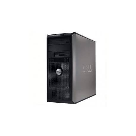 Dell Optiplex 320 MT - Windows XP - C 1Go 80Go - PC Tour Bureautique PC