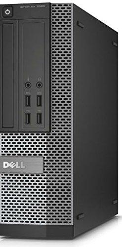 Dell Optiplex 7020 - Windows 10 - i3 8GB 500GB - Ordinateur Tour