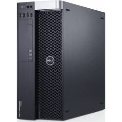 Dell Precision T5600 - Windows 10 - E5-2620 32GB 240GB SSD - Ordinateur Tour Workstation PC