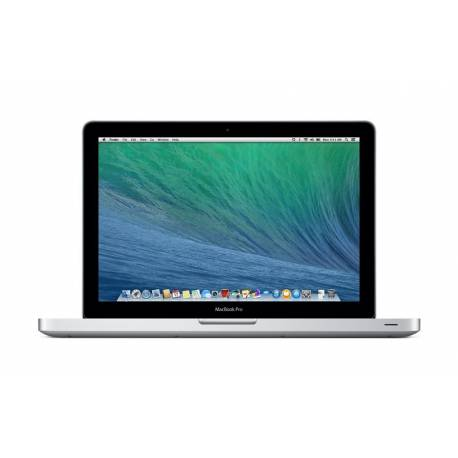 Apple MacBook Pro A1502 (EMC 2678) 13'' Retina i5 2.7GHz 8Go 128Go SSD - Iris 6100 - Ordinateur Portable