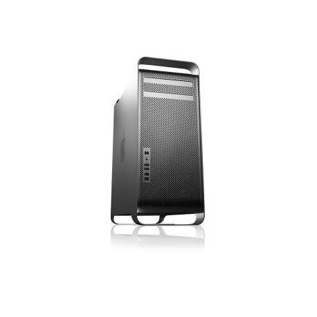Apple Mac Pro Quad Core Xeon 2.8Ghz A1289 (EMC 2314-2) - 16Go 240Go SSD - MACPRO5.1 - Station de Travail