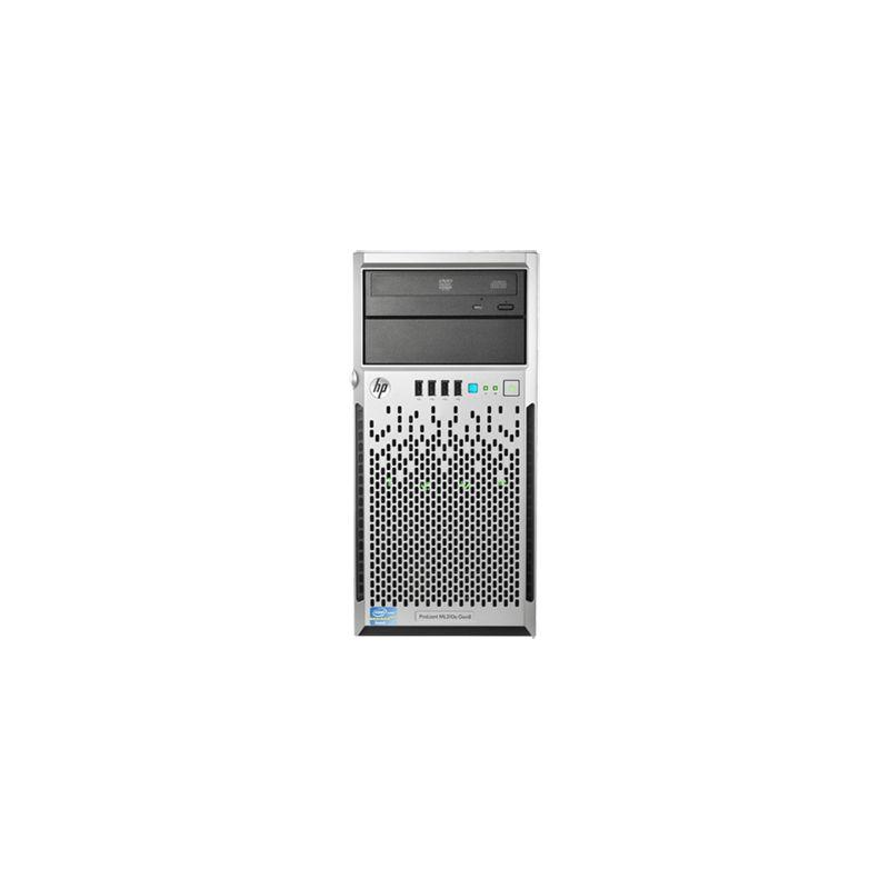 HP ProLiant ML350P Gen8 - Tour serveur