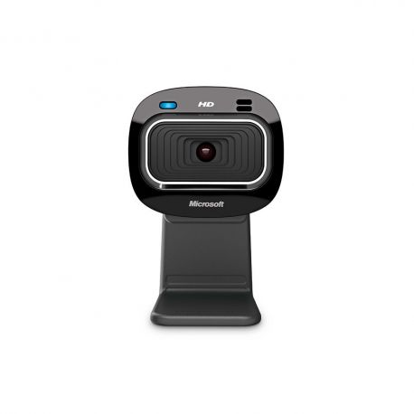 Microsoft LifeCam HD-3000 - Webcam HD 720p