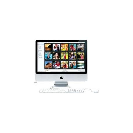 """Apple iMac 24"""" A1225 (EMC 2134) 3.06GHz 4Go 1000Go - 2009 - Unité Centrale"""