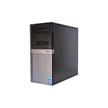 Dell Optiplex 980 MT - Windows 7 - i5 4GB 240GB SSD - Ordinateur Tour Bureautique PC