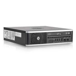 Hp 8200 Elite USDT - Windows 7 - i5 4GB 250GB - PC Tour Bureautique Ordinateur